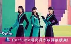 Perfume LOCKS!